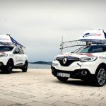 Renault i Wings for Life World Run