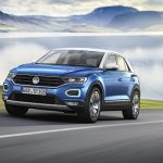 Ready to Roc! – novi SUV VW-a