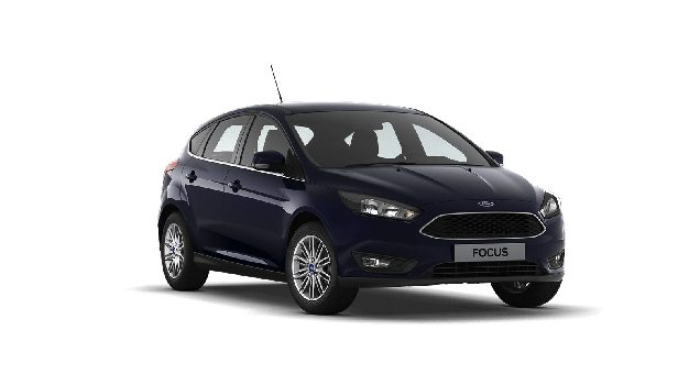Ford Focus Business PLUS diesel već od 116.900 kuna